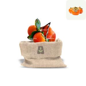 نهال خرمالو گوجه ای