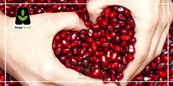 میوه ی انار